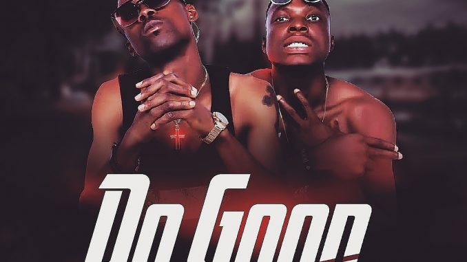 Young paul feat toju dee – Do Good